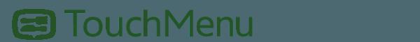 TouchMenu Logo