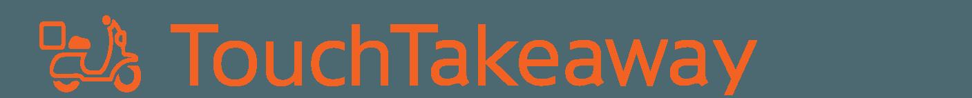 TouchTakeaway Logo