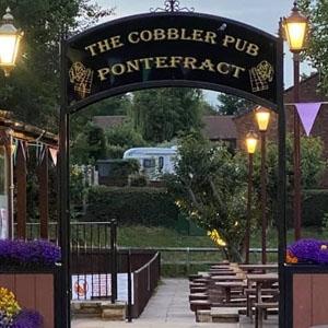 The Cobblers Pub