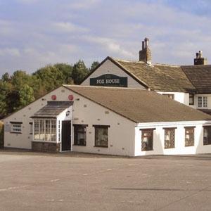 The Fox House